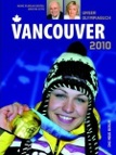 Cover Vancouver 2010. Unser Olympiabuch